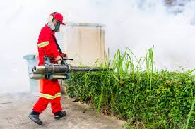 Pest Control Malaysia
